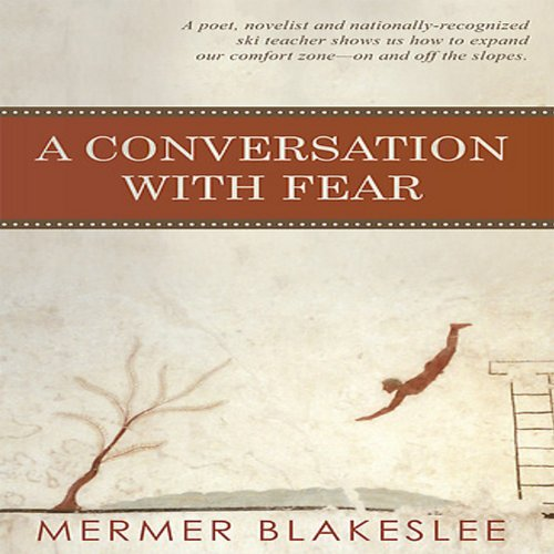 A Conversation with Fear audiobook cover art