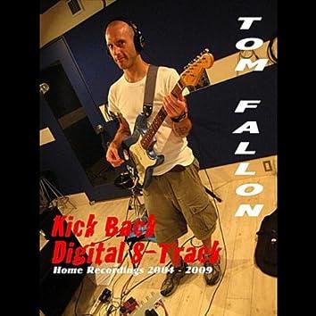 Kick Back Digital 8-Track