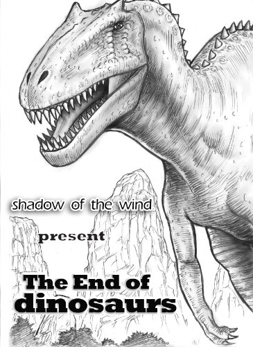 The end of Dinosaur title 3 (English Edition)