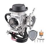Carburetor For Yamaha Raptor 350 Carburetor Yfm350 YFM 350 2004 2005 2006 2007-2013 Carb New