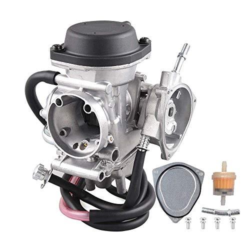 Carburetor For Yamaha Raptor 350 Carburetor Yfm350 YFM 350 2004 2005 2006 2007 - 2013 Carb New