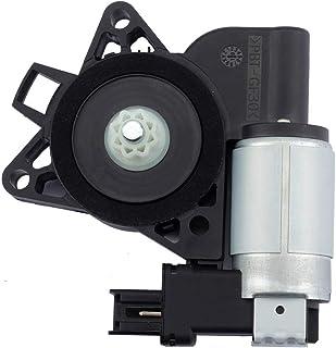 Motor de elevación de ventana delantera izquierda Dasbecan compatible con Mazda 3 2004-2009 Mazda 6 2006-2007 Mazda CX7 20...