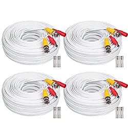 Best security camera cable: cctv camera cable