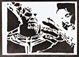 Poster Thanos Los Vengadores Grafiti Hecho a Mano - Handmade Street Art - Artwork...