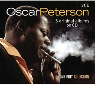 Oscar Peterson: Long Play Collection