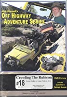 #18 Crawling The Rubicon by Rick Russell's Off Highway Adventure Series - Loon Lake to Lake Tahoe, CA