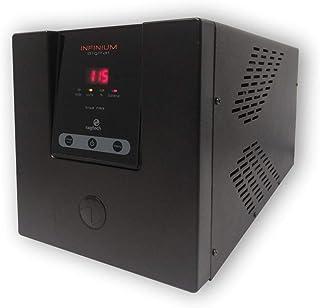 Nobreak Infinium digital 2200VA -TI - Com 2 baterias de 12V/9AH - Line Interactive – Ragtech 3910