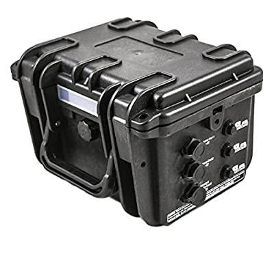 12 Volt Waterproof Battery Pack
