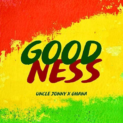 Uncle Jonny feat. Ghana