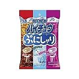 森永製菓 ぷにしゃりハイチュウアソート 68g ×6袋