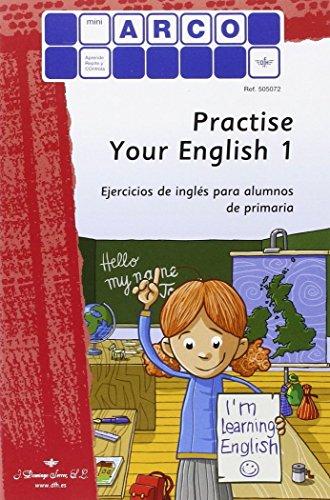 Practise Your English -Volumen 1