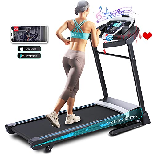 ANCHEER Treadmills for Home