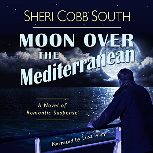 Moon over the Mediterranean cover art