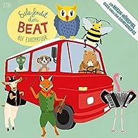 Eule findet den Beat 2 - Auf Europatour: Musik-Hoerspiel