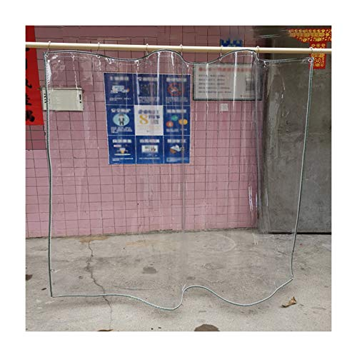 GZHENH Lonas Impermeables Exterior Proteccion Solar Resistencia Al Desgarro Fácil De Limpiar Se Puede Utilizar En Todas Las Estaciones. Cubiertas De Pérgola Y Patio Se Puede Enrollar