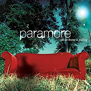 All We Know Is Falling (Deluxe Edition)