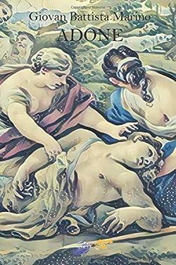 Adone: Volume Primo (Italian Edition)
