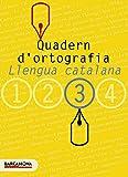 Quadern d'ortografia 3 (Materials Educatius - Eso - Llengua Catalana) - 9788448917128