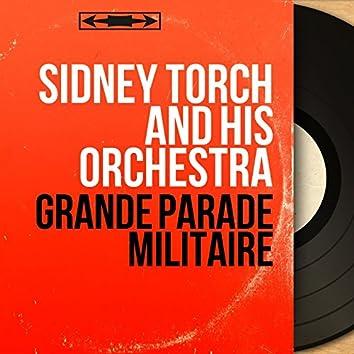 Grande parade militaire (Mono version)
