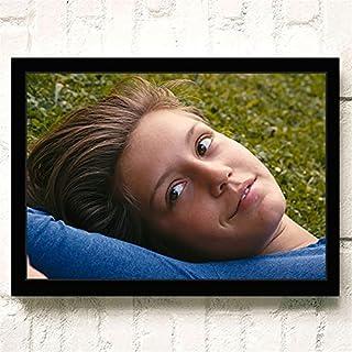 Klassieke Film La Vie D'Adèle Romantiek Liefde Posters Kwaliteit Canvas Schilderij Art Thuis Wall Decor Foto A1518 50×70 C...