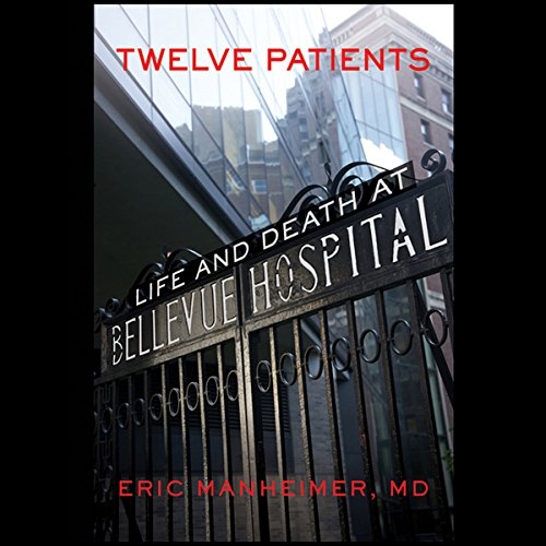 Twelve Patients cover art