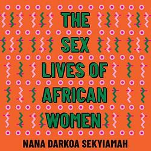 The Sex Lives of African Women cover art