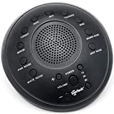 SonTech - White Noise Sound Machine - 10 Natural Soothing Sound Tracks...