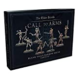 Elder Scrolls Call to Arms - Bleak Falls Barrow Delve Set
