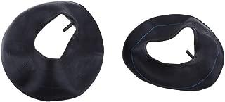 Gazechimp 2pcs 145/70-6 Tire Innertube Reolacement Inner Tube for 6 inch Rim ATV Quad 50 90 110cc Go Kart Scooter