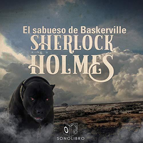 El sabueso de los Baskerville (The Baskerville's Hound) cover art
