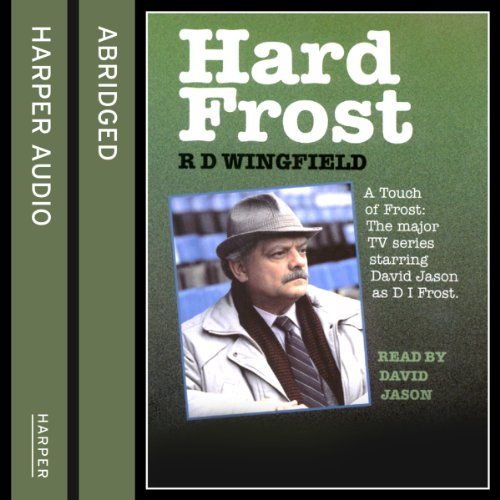 Hard Frost cover art