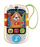 VTech- Do, Ré, Mi Mon Baby Baladeur, 80-508405 - Version FR