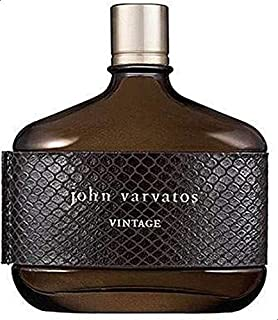 John Varvatos Vintage for Men 125 ml