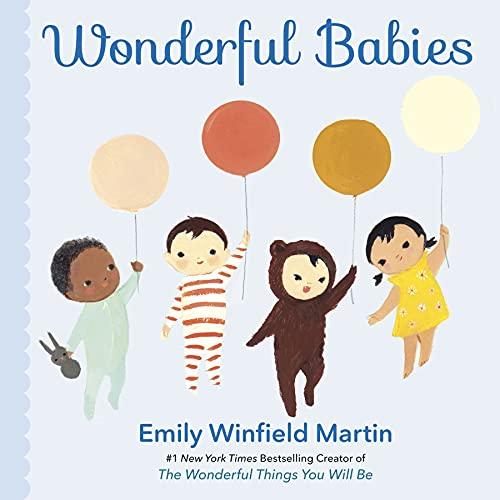 Wonderful Babies (English Edition)