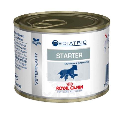 ROYAL CANIN Vet Care Starter Mousse 12 x 195 g