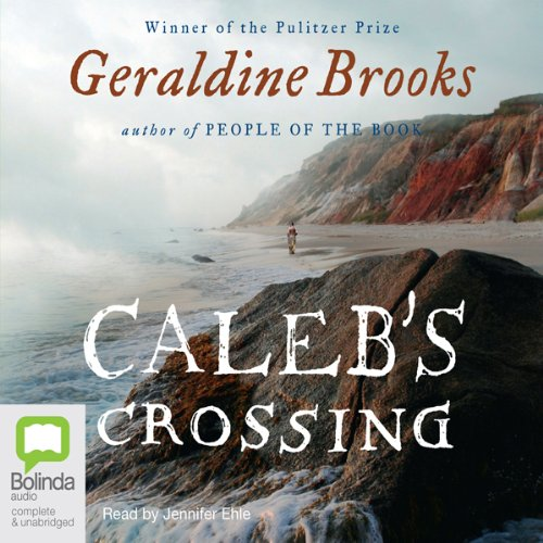 Caleb's Crossing cover art