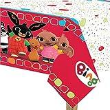 Fancy Me Ragazze Ragazzi Toddlers Pre School Bing Bunny Flop TV Personaggio Compleanno Par...
