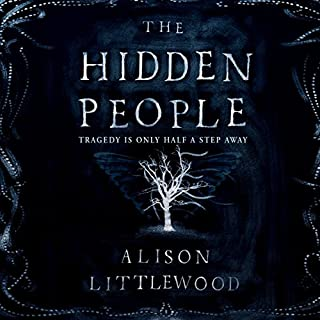The Hidden People cover art