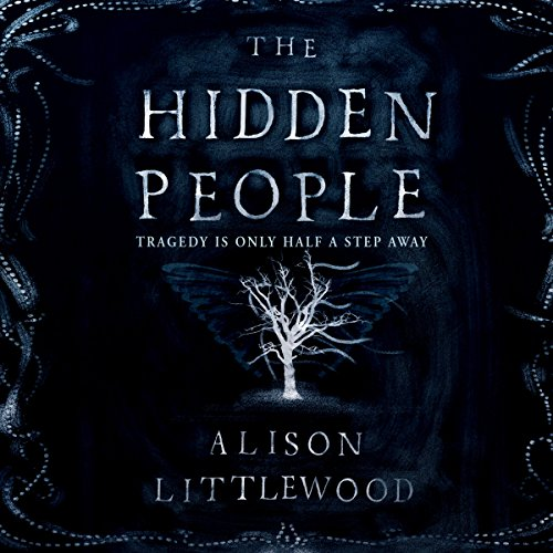 The Hidden People cover art