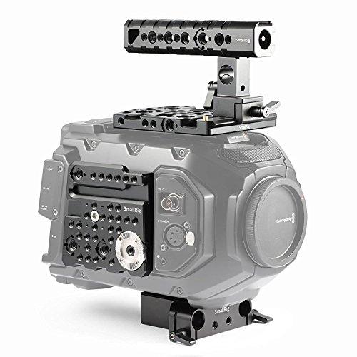 SMALLRIG Camera Accessories Kit ...