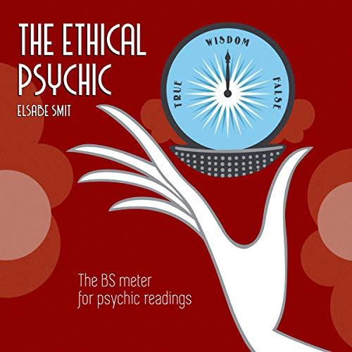 Couverture de The Ethical Psychic