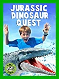 Jurassic Dinosaur Quest T-Rex Ranch