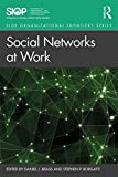 Social Networks at Work (SIOP Organizational Frontiers Series)