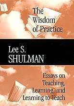 Best lee shulman education Reviews