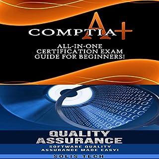 CompTIA A+ & Quality Assurance cover art