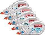 5er Sparpack Tipp-Ex Korrekturroller Tipp-ex Mini Pocket Mouse 5mm x