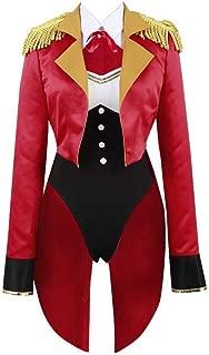 Fate/Grand Order Mash Kyrielight Dress Cosplay Costume FGO Matthew Kyrieligh Red Uniform Full Set