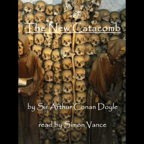 The New Catacomb cover art