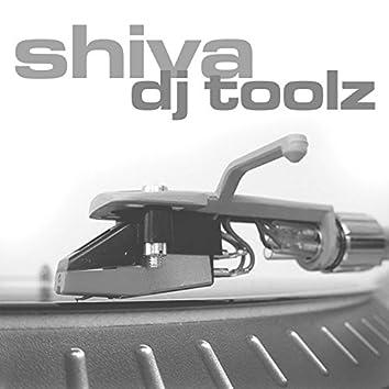 Shiva DJ Toolz Volume 7