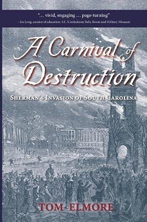 A Carnival of Destruction